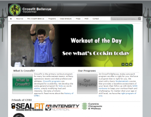 CrossFit Bellevue